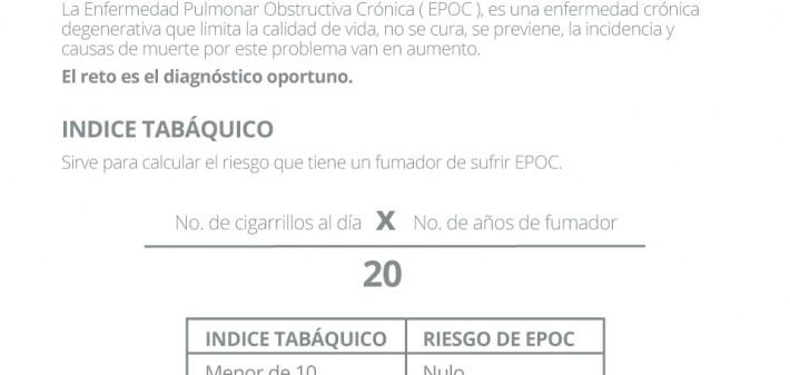 Dia Mundial de la EPOC